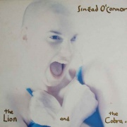 Sinéad O´Connor - Lion And The Cobra LP