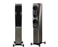 Dynaudio Confidence C30 Smoke High Gloss