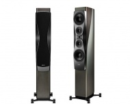 Dynaudio Confidence C60 Smoke High Gloss