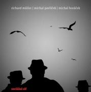 Richard Müller - Sociální síť CD