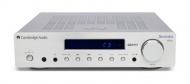 Receiver Cambridge Audio Sonata A30 - strieborná