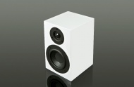 Project Speaker Box 4 white