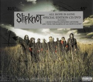 Slipknot - All Hope Is Gone CD