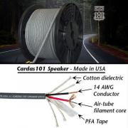 Cardas Audio 101 Speaker