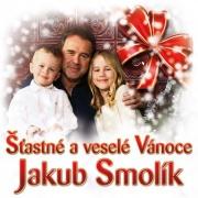 Jakub Smolík - Šťastné a veselé Vianoce CD