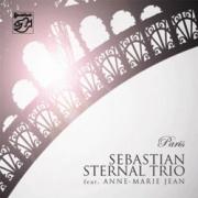 Sebastian Sternal Trio Feat. Anne-Marie Jean - Paris - SACD/CD