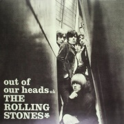 Rolling Stones - Out Of Our Heads LP