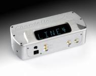 Chord Electronics Chordette Prime - strieborná