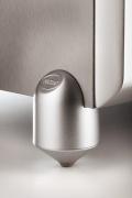 Magnat Beta Sub 20A - stříbrná
