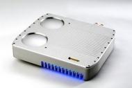 Chord Electronics Mezzo 140 - strieborná