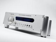 Chord Electronics CPA 5000 Reference - strieborná