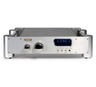 Chord Electronics CPA 3000 Silver