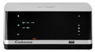 Cabasse Stream AMP Black