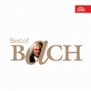 Various Bach - Best of Bach CD