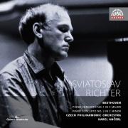 Ludwig Van Beethoven - Klavírní koncerty CD