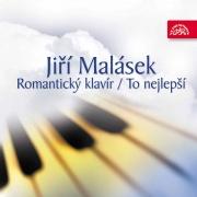 Jiří Malásek - Romantický klavír CD