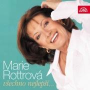 Marie Rottrová - Všechno nejlepší CD