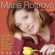 Marie Rottrová - jen ty a já Dueta CD