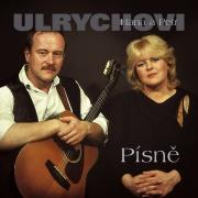Ulrychovi Hana a Petr - Písně CD (2)