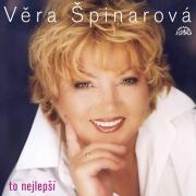 Věra Špinarová - To nejlepší CD