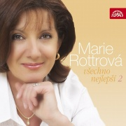 Marie Rottrová - Všechno nejlepší 2 CD (2)