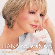 Hana Zagorová - Zlatá kolekce - S úctou CD (4)