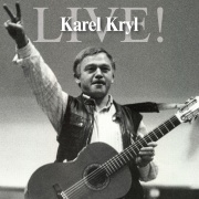 Karel Kryl - Live! (2CD)
