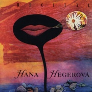 Hana Hegerová - Recital CD