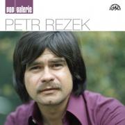 Petr Rezek - Pop galerie CD