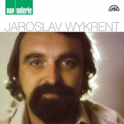 Jaroslav Wykrent - Pop galerie CD