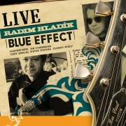 Blue Effect & hosté - Live CD