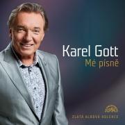 Karel Gott - Mé písně - Zlatá albová kolekce CD (36)