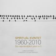 Spirituál kvintet - Sto nejkrásnějších písní 1960 - 2010 Jubilejní edice CD (4)