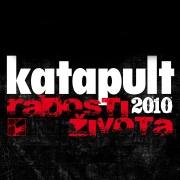 Katapult 2010 - Radosti života CD
