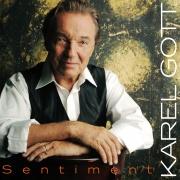 Karel Gott - Sentiment CD