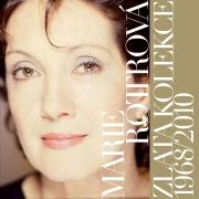Marie Rottrová - Zlatá kolekce (1968-2010) CD (3)