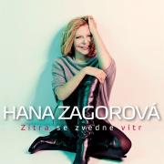 Hana Zagorová - Zítra se zvedne vítr - Zlatá kolekce CD (3)