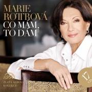 Marie Rottrová - Co mám - to dám (17CD+DVD)