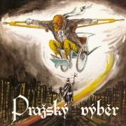 Pražský výběr - Straka v hrsti CD