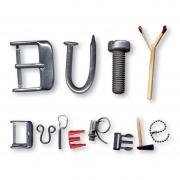 Buty - Duperele CD