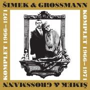 Šimek & Grossmann - Komplet 1966-1971 CD (17)