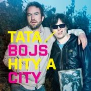 Tata Bojs - Hity a city CD (2)