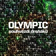 Olympic -  Souhvězdí drsňáků CD