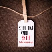 Spirituál kvintet - 55 let Jubilejní koncert CD (10) + DVD
