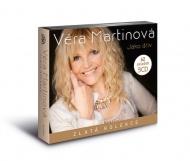 Věra Martinová - Ako predtým (Zlatá kolekcia) 3CD