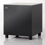 Jamo S 426 HCS 5 - Black Ash
