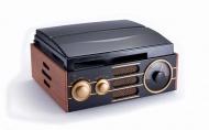 Gramofon Bigben TD101