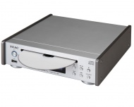 Teac PD-301 - silver