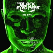 The Black Eyed Peas - The E.N.D. LP