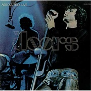 The Doors - Absolutely Live (2LP)